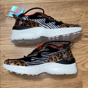 SKECHERS Primo Wild Thoughts Sneakers Sizes 7.5